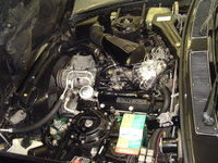 Picture of 1988 Rolls-Royce Silver Spirit, engine