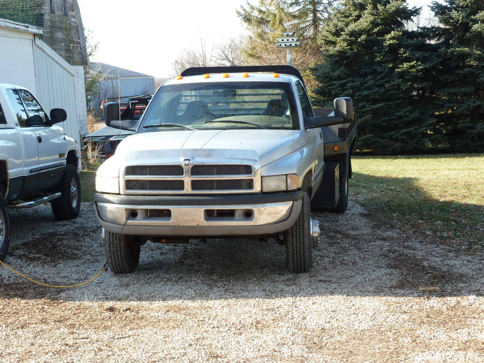 2013 3500 Ram Dually For Sale In Illinois | Autos Post
