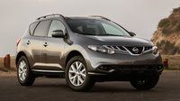 2014 Nissan Murano Picture Gallery