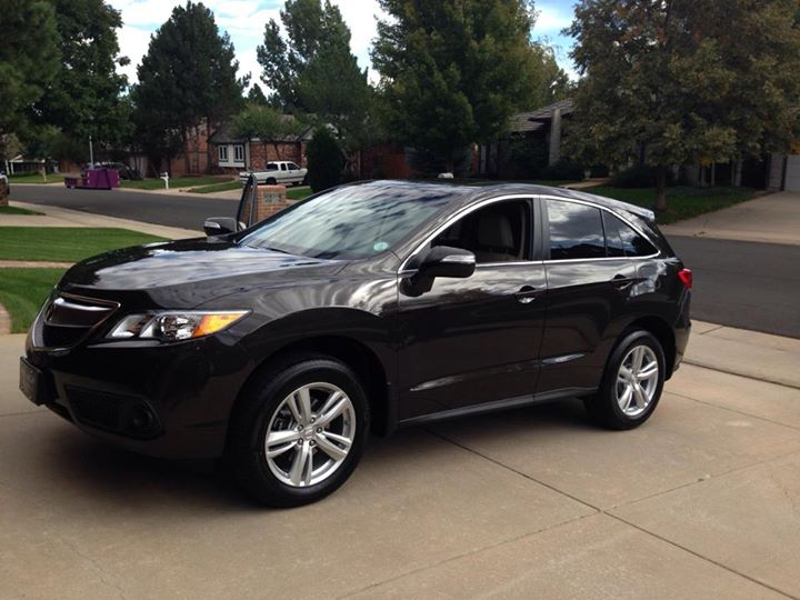 Picture of 2014 Acura RDX AWD