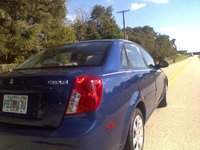 Picture of 2005 Hyundai Elantra GLS, exterior, gallery_worthy