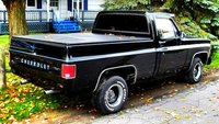 1978 Chevrolet C10 Overview