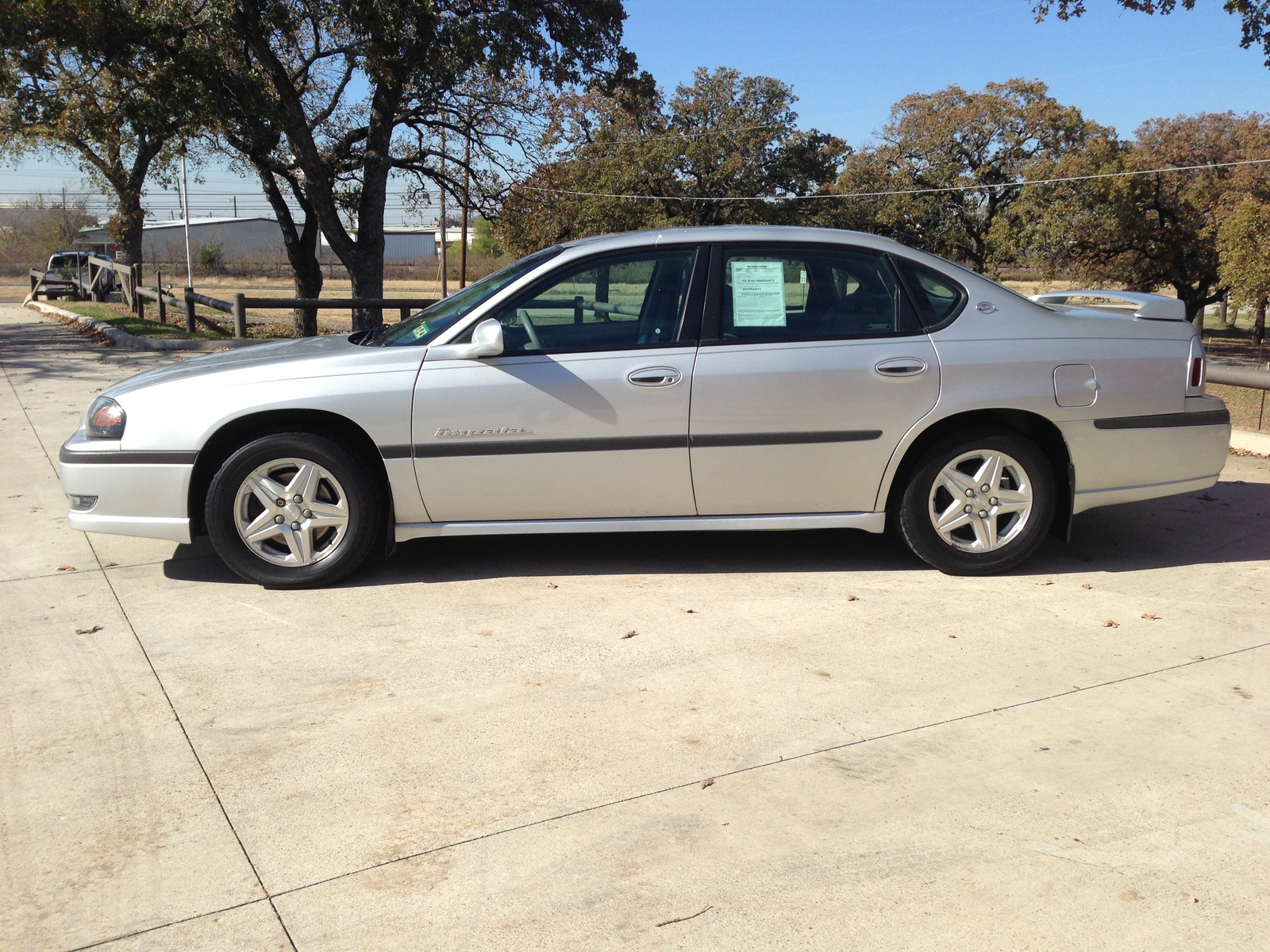 2002 chevrolet impala exterior pictures cargurus. Cars Review. Best American Auto & Cars Review