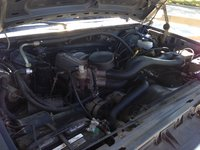 Picture of 1987 Ford Bronco II XL 4WD, engine