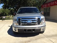 Picture of 2009 Ford F-150 STX SuperCab LB, exterior