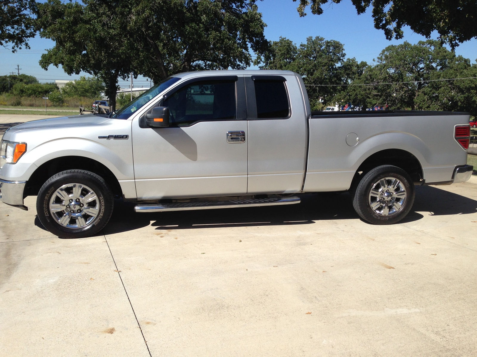 2009 Ford F 150 Pictures Cargurus