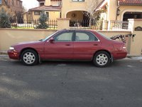 Picture of 1993 Mazda 626 ES V6, exterior, gallery_worthy