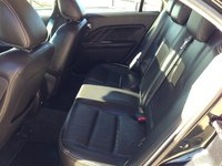 Picture of 2010 Ford Fusion Sport V6, interior