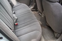 Picture of 2005 Chevrolet Classic, interior, gallery_worthy