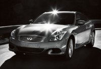2014 INFINITI Q60, Front-quarter view, exterior, manufacturer, gallery_worthy