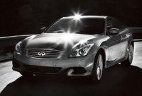 2014 Infiniti Q60, Front-quarter view, exterior, manufacturer