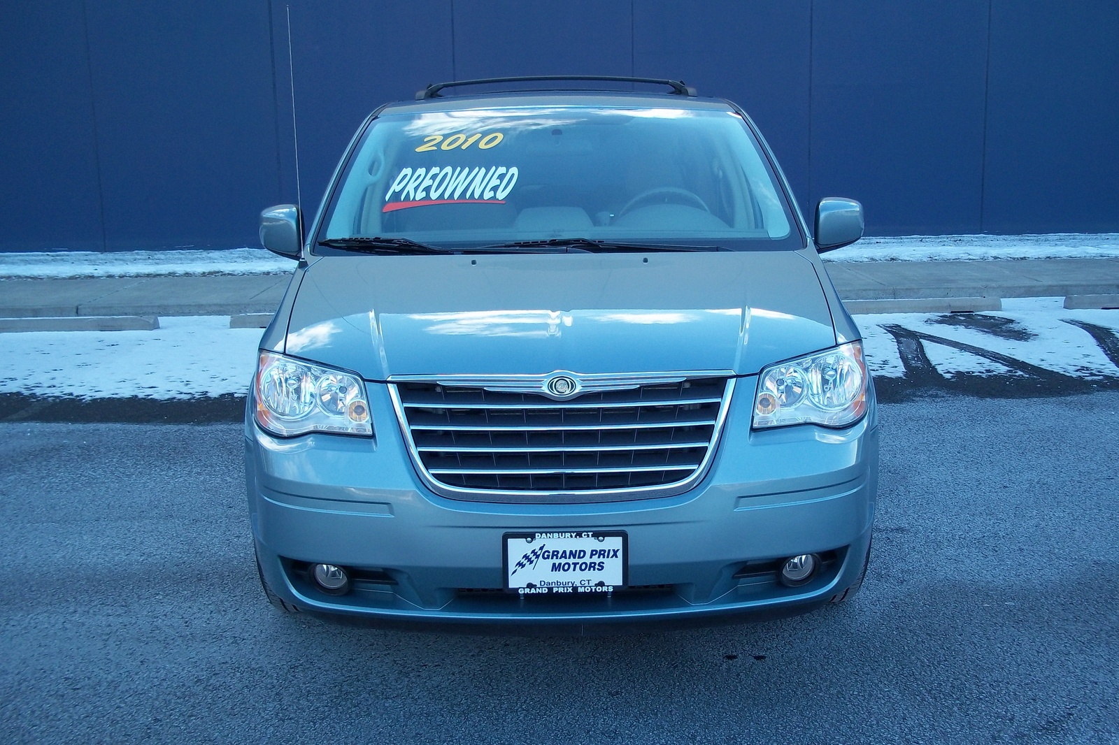 2010 chrysler town country pictures cargurus. Cars Review. Best American Auto & Cars Review