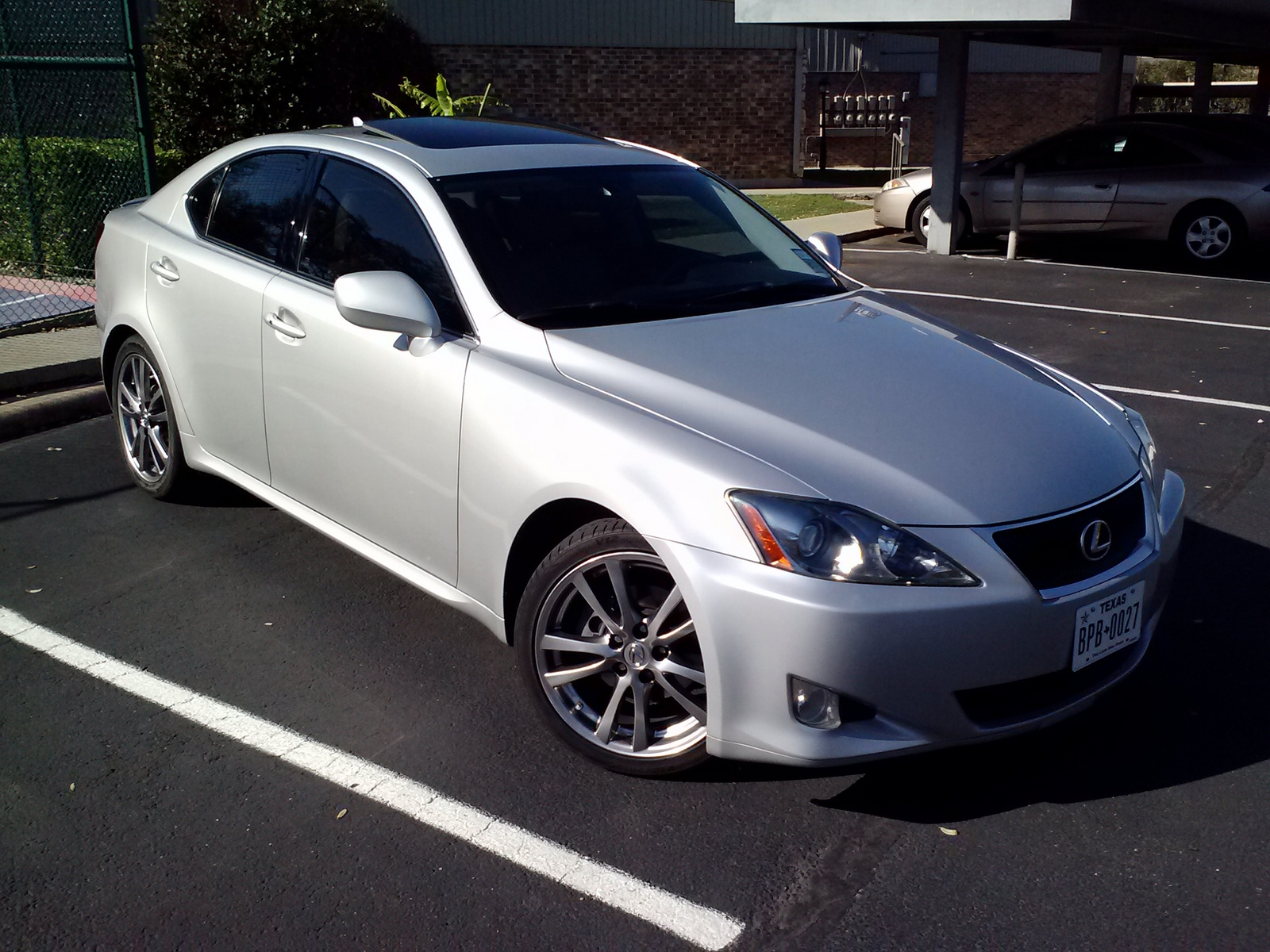2008 Lexus Is 250 Pictures Cargurus