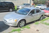 Dodge Stratus Questions - 2005 Dodge Stratus with