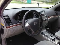Picture of 2008 Hyundai Veracruz GLS AWD, interior