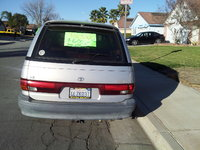 Picture of 1994 Toyota Previa 3 Dr LE Passenger Van, exterior, gallery_worthy