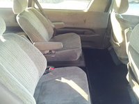 Picture of 1994 Toyota Previa 3 Dr LE Passenger Van, interior