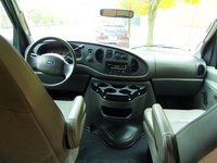 Picture of 2007 Ford Econoline Cargo E350 Super Duty, interior
