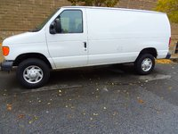 Picture of 2007 Ford Econoline Cargo E350 Super Duty, exterior
