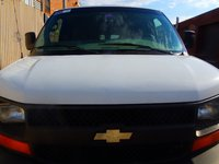 Picture of 2006 Chevrolet Express Cargo 2500 3dr Ext Van, exterior