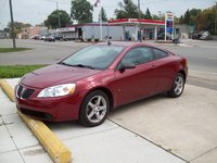 Picture of 2009 Pontiac G6 GT Coupe, exterior