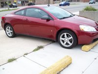Picture of 2009 Pontiac G6 GT Coupe, exterior, gallery_worthy