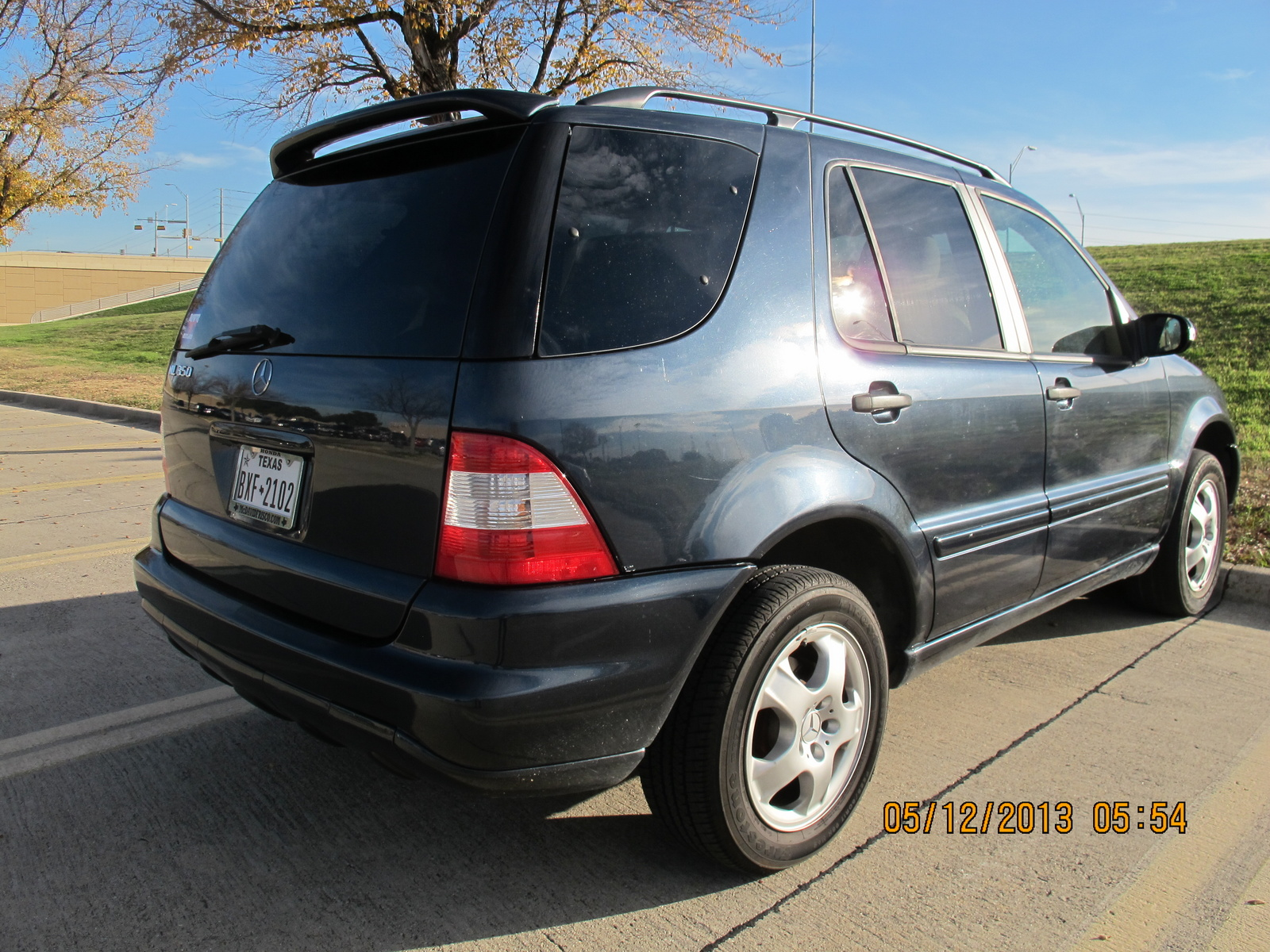 2003 mercedes benz m class pictures cargurus for 2006 mercedes benz ml350 price