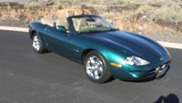 Picture of 1998 Jaguar XK-Series XK8 Convertible, exterior
