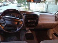 Picture of 1999 Ford Ranger XL Standard Cab Stepside 4WD SB, interior, gallery_worthy