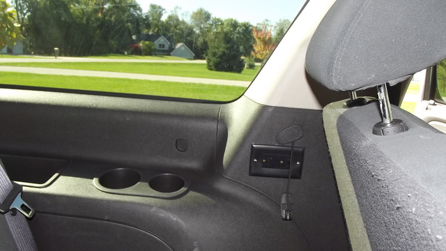 Picture of 2009 Chevrolet Suburban 1500 1LT 4WD, interior, gallery_worthy