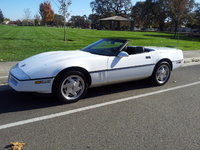 Picture of 1989 Chevrolet Corvette Convertible, exterior, gallery_worthy
