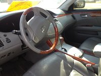 Picture of 2005 Toyota Avalon Limited, interior, gallery_worthy