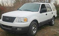 Picture of 2005 Ford Expedition XLT 4WD, exterior, gallery_worthy