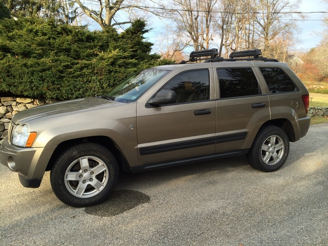 of 2005 jeep grand cherokee laredo 4wd daniel m owns this jeep grand. Black Bedroom Furniture Sets. Home Design Ideas