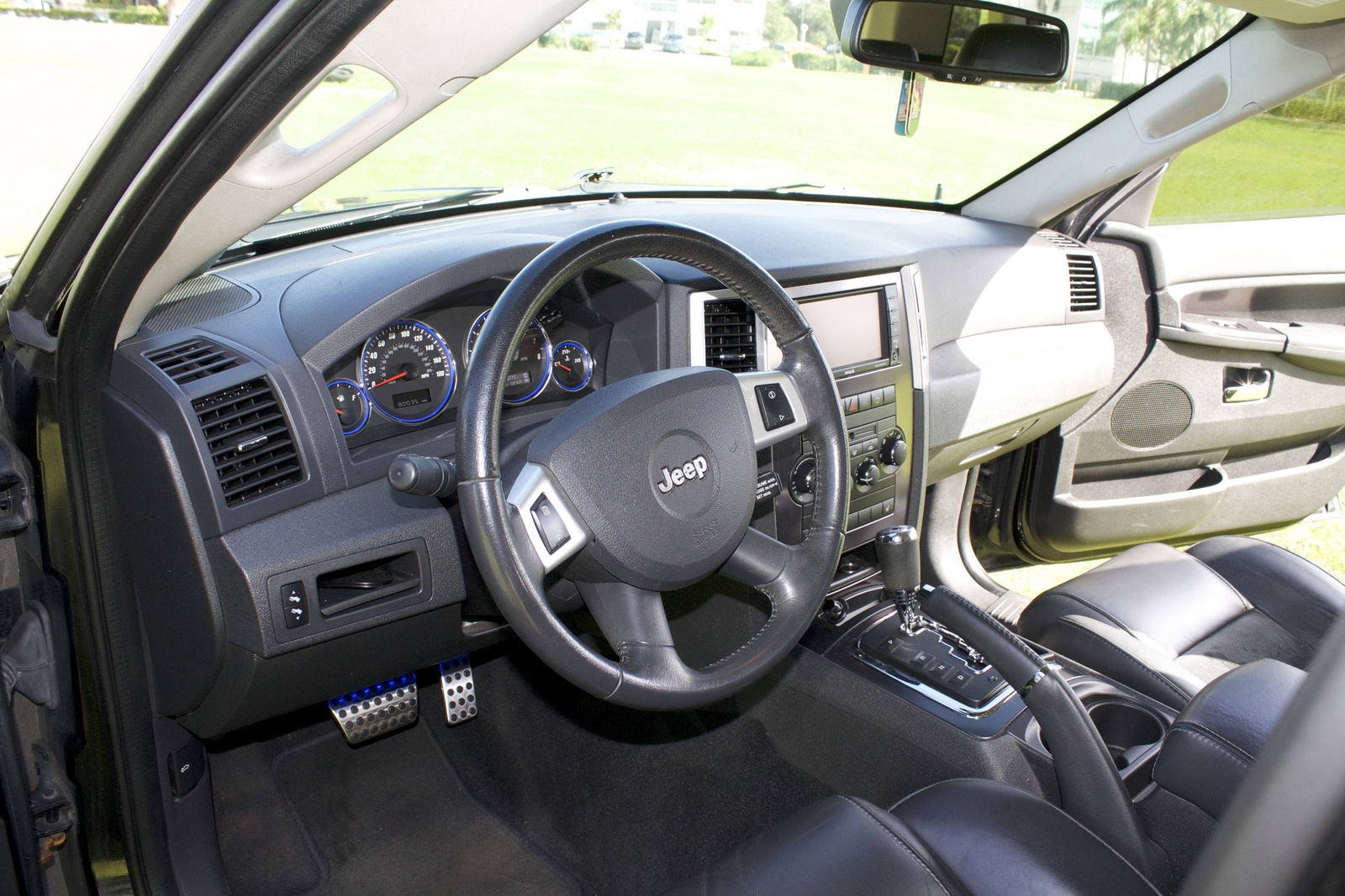 2008 Jeep Grand Cherokee CarGurus