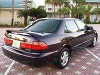 Picture of 1998 Honda Accord EX