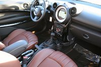 Picture of 2013 MINI Cooper Paceman S, interior