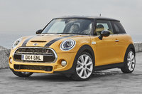 2014 MINI Cooper Overview