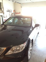 Picture of 2012 Lexus LS 460 L AWD, exterior