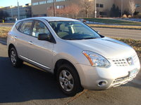 Picture of 2009 Nissan Rogue S, exterior