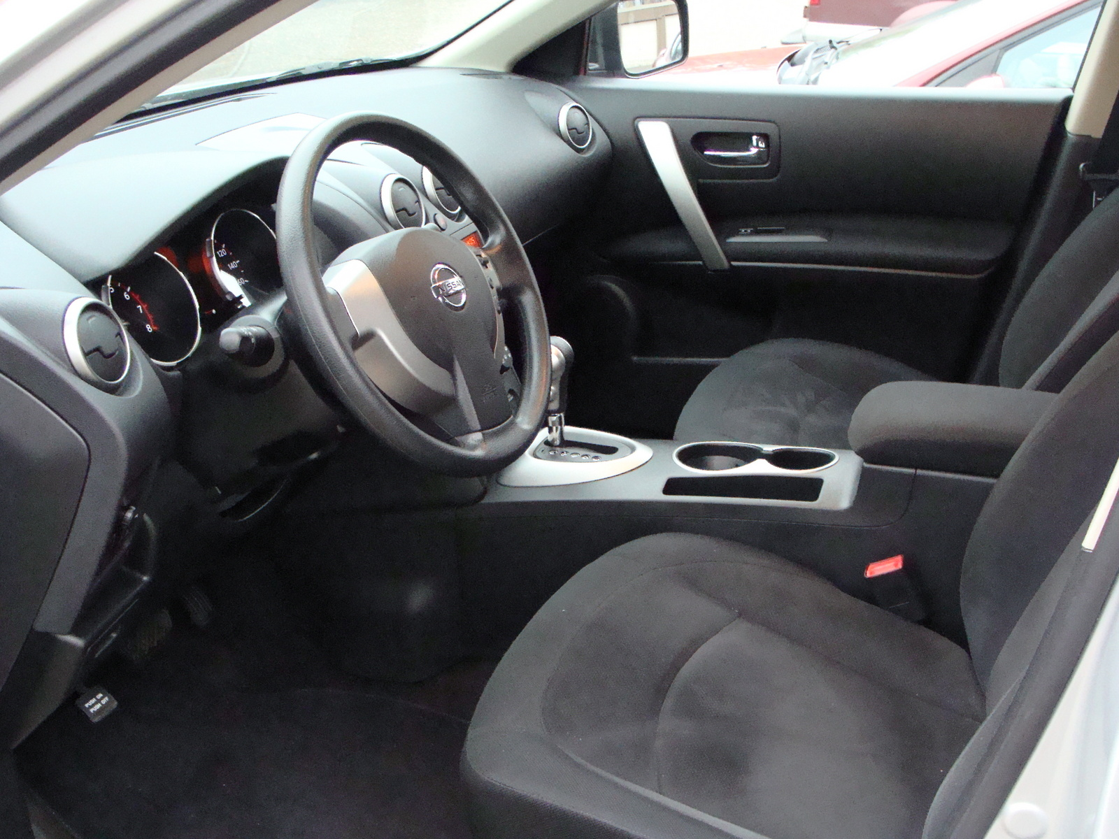 2009 Nissan Rogue Pictures Cargurus