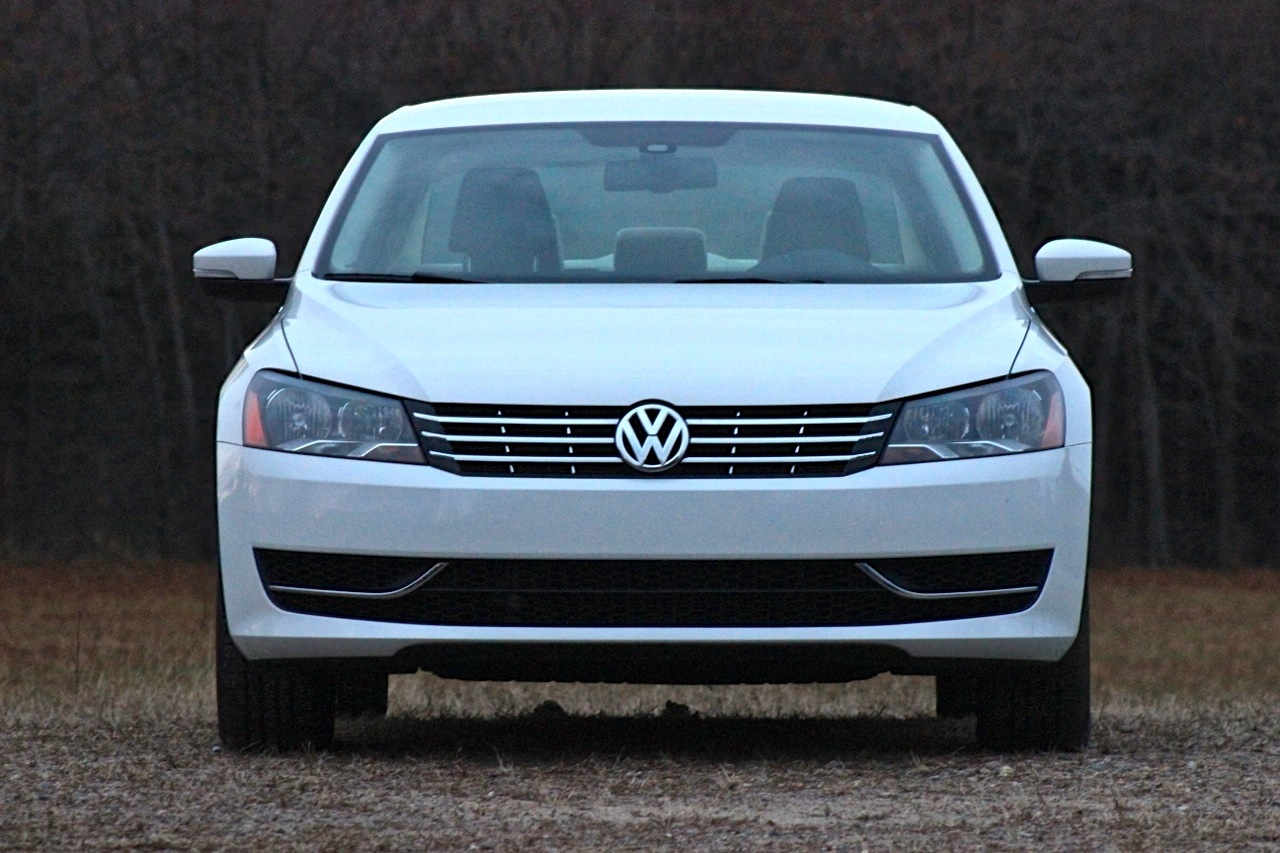 Picture of 2014 Volkswagen Passat