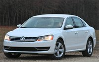 2014 Volkswagen Passat, Front 3/4 of the 2014 Volkswagen Jetta TDI SE, exterior, gallery_worthy