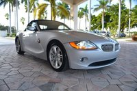 2003 BMW Z4 3.0i $ 9990, exterior