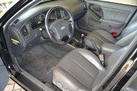 Picture of 2006 Hyundai Elantra GT Hatchback, interior