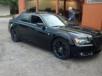 Picture of 2012 Chrysler 300 Mopar '12 RWD, exterior, gallery_worthy