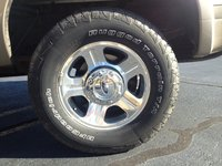 Picture of 2006 Ford F-250 Super Duty Lariat SuperCab 4WD SB, exterior