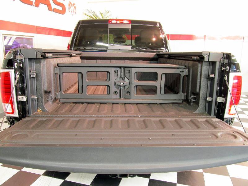 Picture of 2014 Ram 2500 Laramie Longhorn Crew Cab 6.3 ft. Bed 4WD