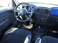 Picture of 2005 Chrysler PT Cruiser Touring, interior