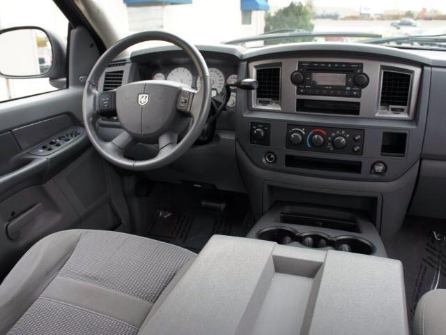 2006 Dodge Ram Pickup 1500 Interior Pictures Cargurus
